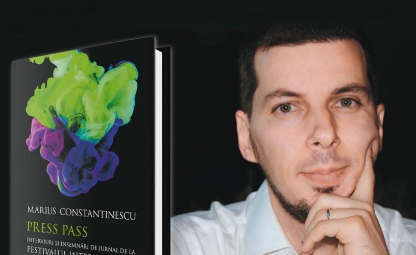 """Interviuri și însemnări de jurnal de la Festivalul Internațional """"George Enescu"""""""