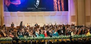 """Transmisiunile acestui sfârşit de săptămână de la Festivalul """"George Enescu"""""""