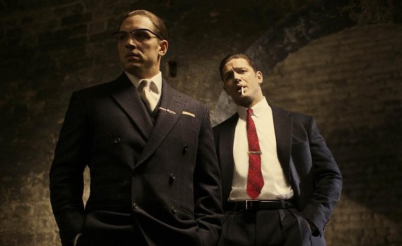 Gangsteri de legendă, cu Tom Hardy, de astăzi pe marile ecrane