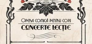 Dublă inaugurare la Opera Comică pentru Copii