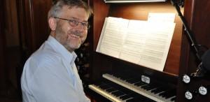 Orga unicat a Sălii Radio, în recitalul polonezului Bogdan Narloch