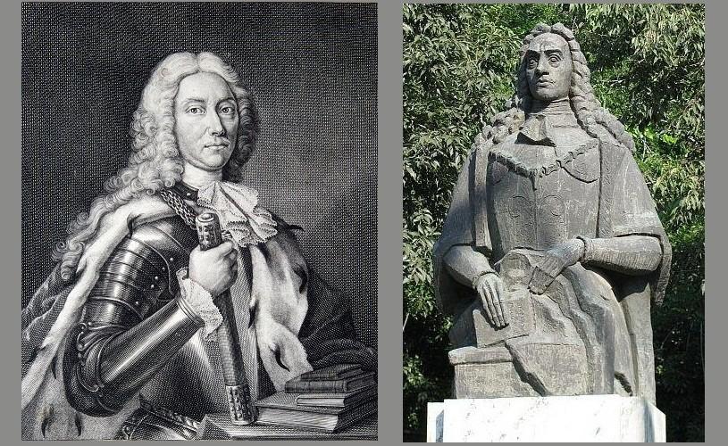 Dimitrie Cantemir, omagiat printr-un regal Jordi Savall la Bruxelles