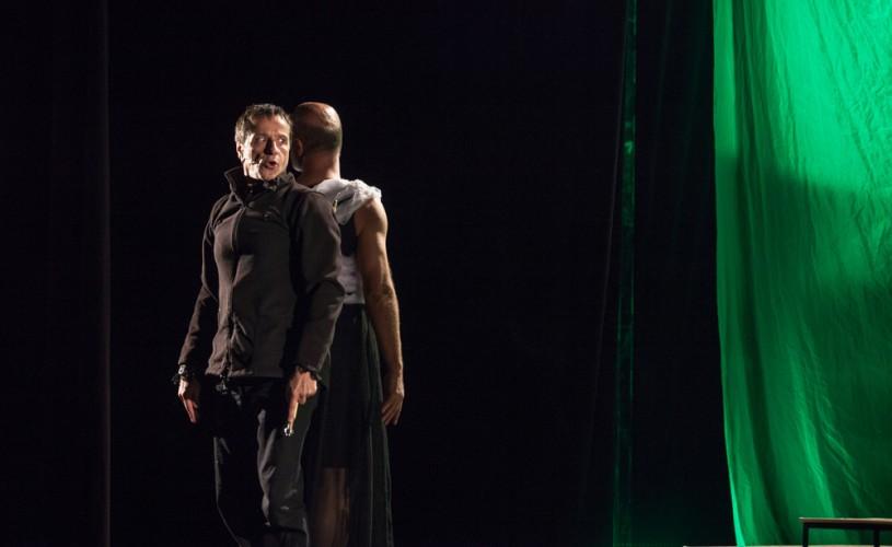 Premiera oficială Don Juan Inferno la ARCUB