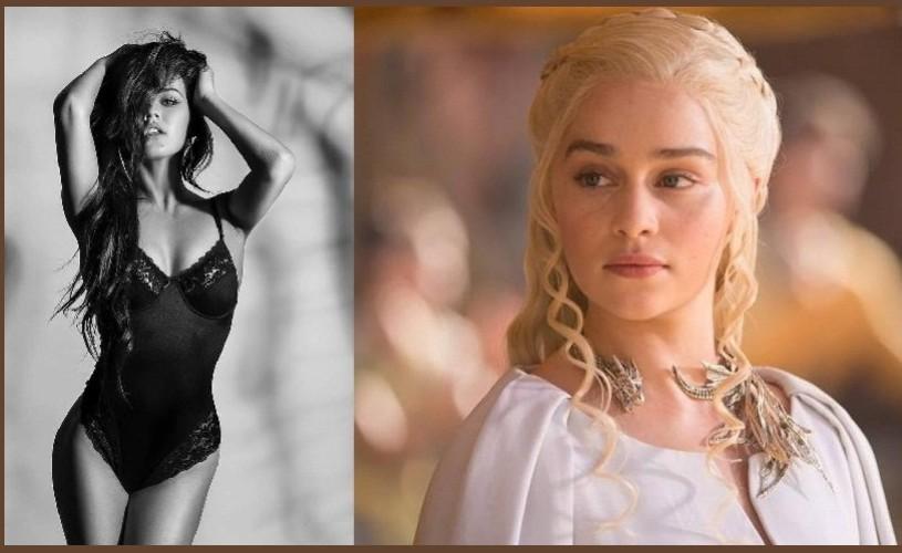 Emilia Clarke, cea mai sexi femeie a anului
