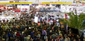 Târgul Internaţional Gaudeamus, 18 - 22 noiembrie, la Romexpo