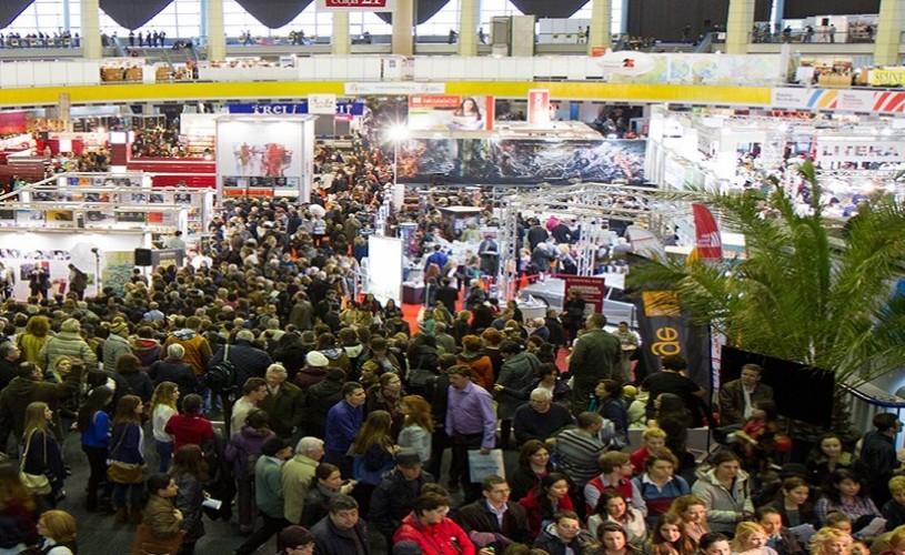 Târgul Internaţional Gaudeamus, 18 – 22 noiembrie, la Romexpo