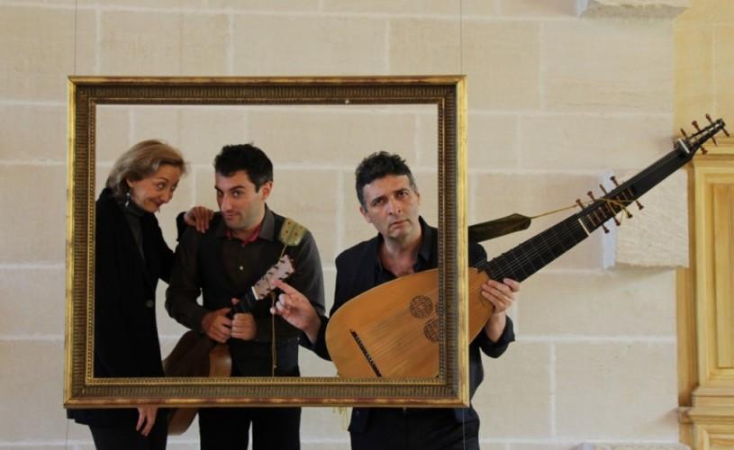 Il Giardino di Giulio Caccini – al doilea concert din cadrul Festivalului de Muzică Veche București