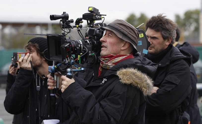 Eveniment cinematografic. Jacques Audiard, laureat cu Palme d'Or, invitat special al Les Films de Cannes à Bucarest
