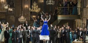 """Premieră în istoria Operei Naţionale Bucureşti:""""La traviata"""", preluată de Opera Philadelphia"""