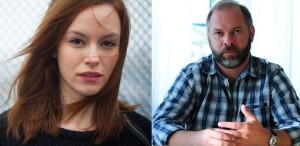 """Olimpia Melinte şi Vlad Ivanov, în """"Perfect sănătos"""", un nou film de Anca Damian"""