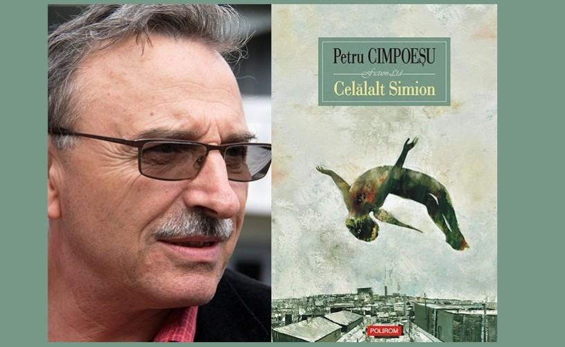 Celalalt Simion de Petru Cimpoeşu, o poveste de un umor necruţător, la Polirom