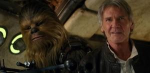 Noul Star Wars creează isterie în masă