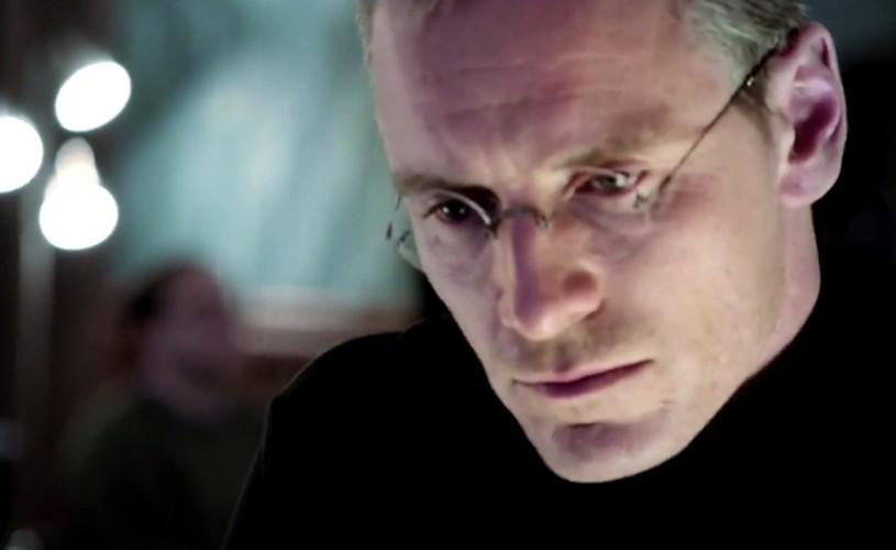Steve Jobs a închis Festivalul de Film de la Londra
