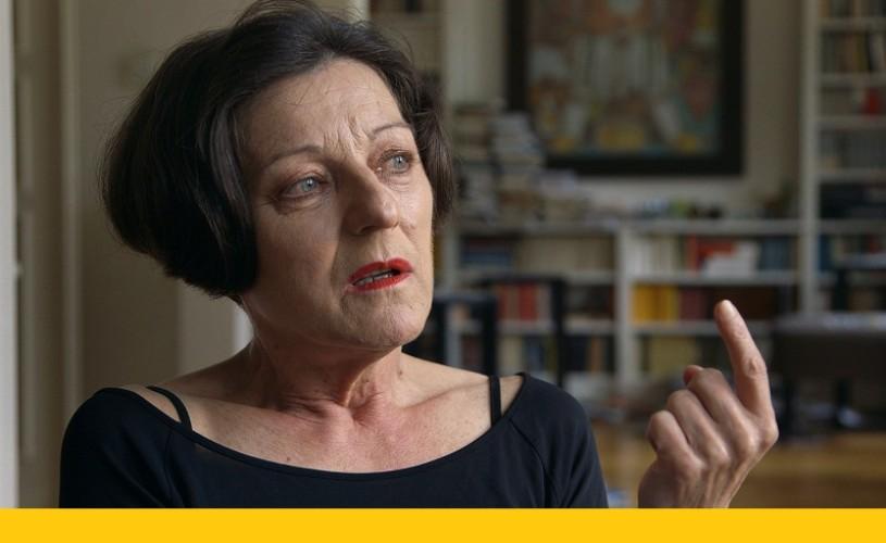 Herta Muller, de la paranoia la Nobel! – Premieră mondială la Astra Film Festival