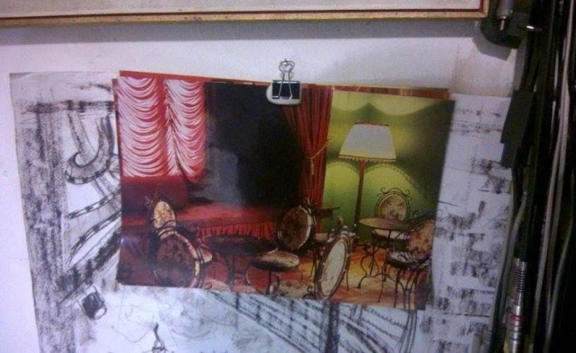 """Teatrul În Culise își schimbă """"look""""-ul"""