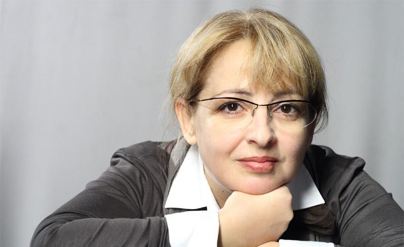 """<strong>Carmen Croitoru</strong>: """"Cariera de manager cultural nu e pentru cei care lucrează la propria statuie"""""""