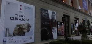 A început cea de-a treia ediție a Dracula Film Festival