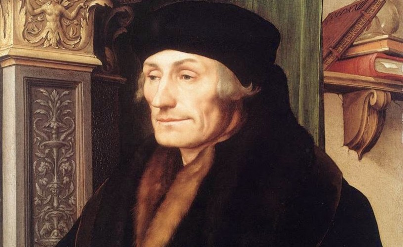 Erasmus. Discurs spre lauda <strong>prostiei</strong>