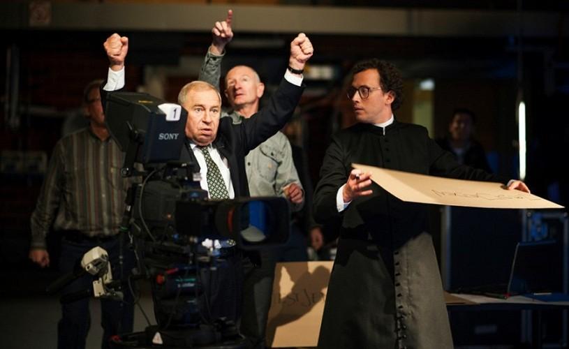 Cetățeanul, dublu câștigător al Comedy Cluj 2015