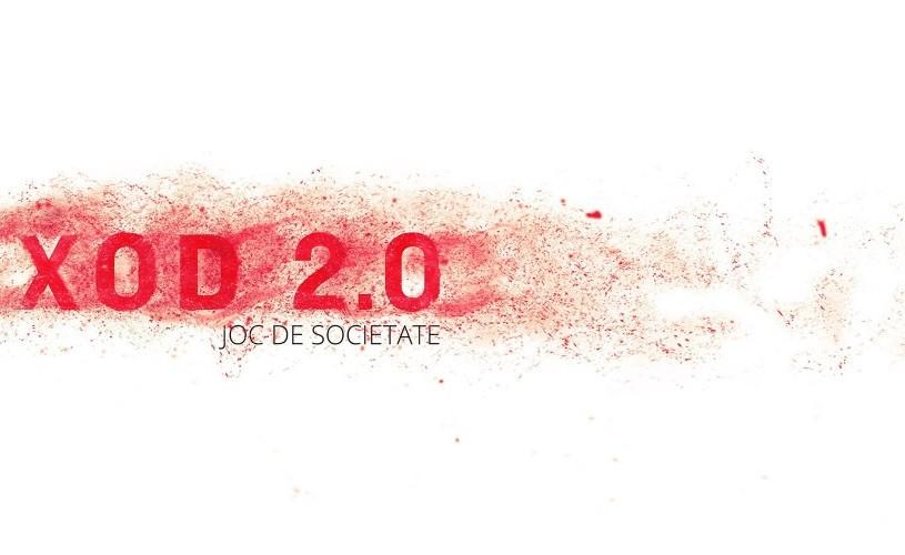EXOD 2.0, joc de societate