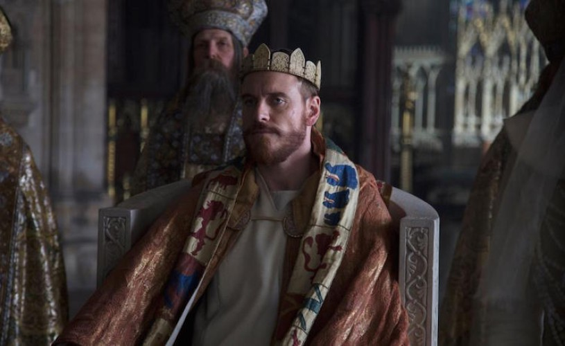 <strong>Macbeth.</strong> Shakespeare la multiplex