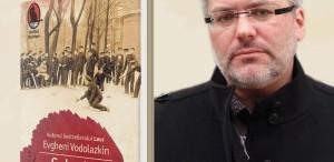 Întâlnire la București cu Evgheni Vodolazkin,marea revelație a literaturii ruse actuale