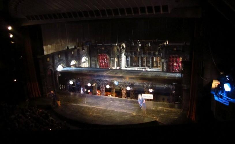 Programul teatrelor din Bucureşti în perioada 5 – 11 octombrie