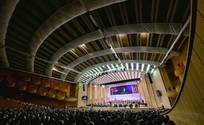 Festivalul Enescu: 7 concerte <strong>în tablouri</strong>
