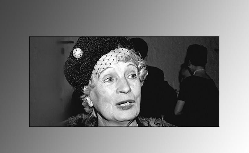 Marthe Richer. Frumusețea, răsfățul, <strong>spionajul</strong>