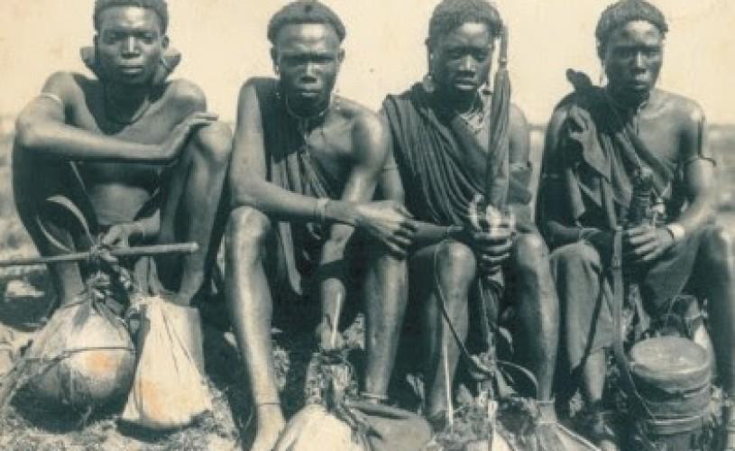 """""""Sub soarele Africii răsăritene,"""" o carte semnată de faimosul explorator Mihai Tican Rumano"""