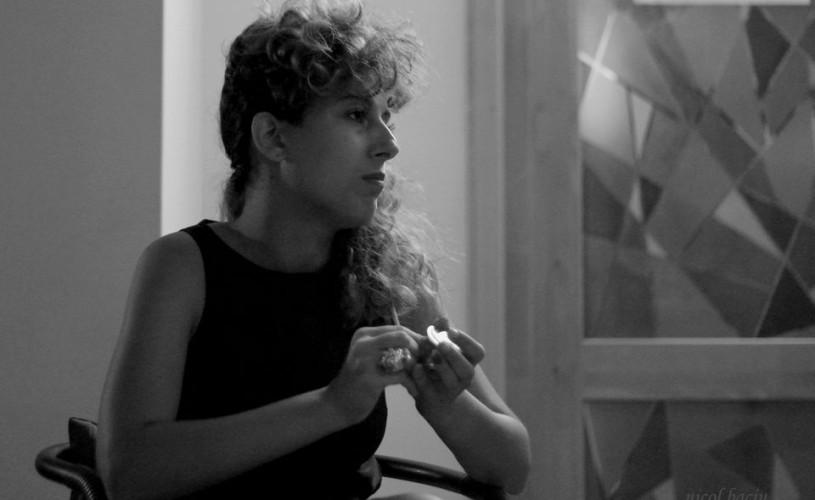 """Portrete I"", la Lipscani Atelier Alternativ"