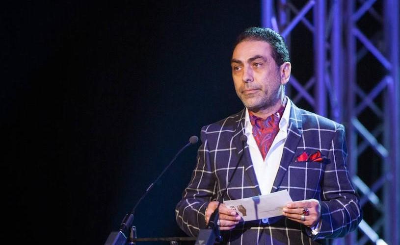 """<strong>Dragoş Buhagiar:</strong> """"Pentru mine, scenografia e un mod de a trăi"""""""
