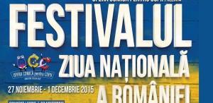 Felicia Filip şi Ion Caramitru, la Festivalul dedicat Zilei Naționale a României, la Opera Comică pentru Copii