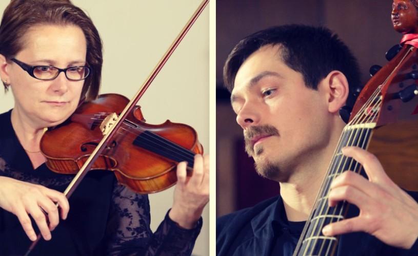 Mini-stagiune de cinci concerte solo la Palatul Bragadiru și la Biserica Anglicană