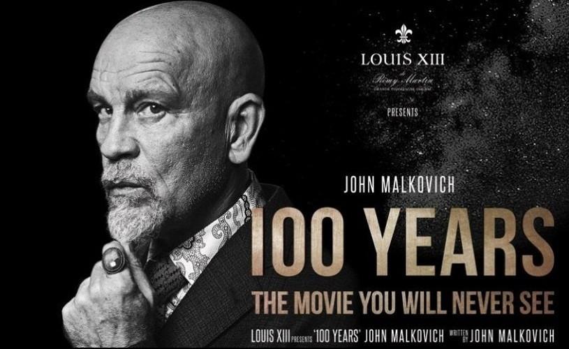 Scurtmetraj de  John Malkovich şi Robert Rodriguez, lansat peste 100 de ani