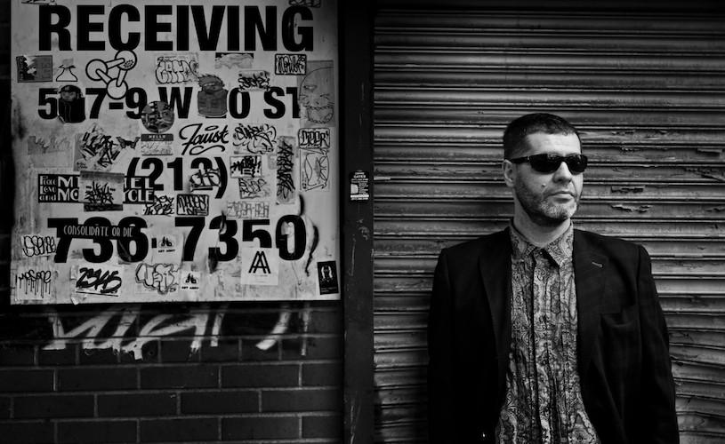 <strong>Lucian Ban.</strong> Viața nomadă a unui artist de jazz