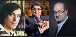 Cărtărescu, Hurezeanu şi Salman Rushdie, printre cei mai vânduţi autori la Gaudeamus 2015