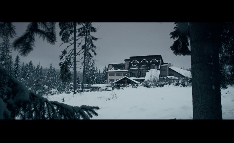 ORIZONT, un thriller 100% românesc, apreciat de presa internațională
