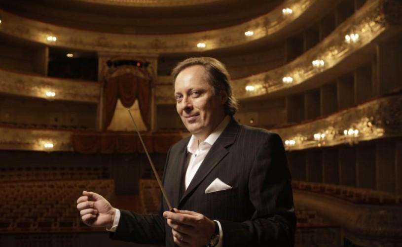 De pe marile scene din Moscova și Sankt Petersburg, dirijorul Peter Feranec – invitat la Sala Radio