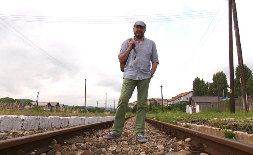 Cu Cătălin Ştefănescu, prin gările construite de armata română – Gari de poveste (4)