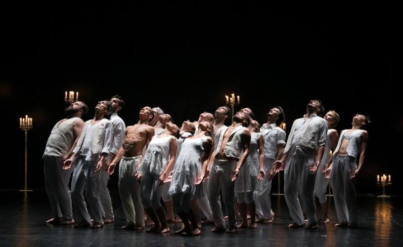 Festivalul Internaţional de Teatru Clasic Arad, între 14 și 22 noiembrie