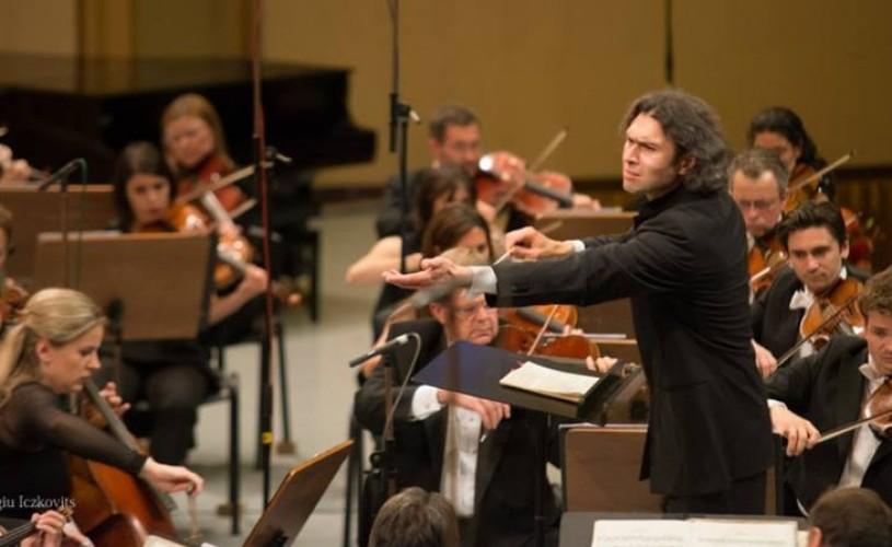 Vladimir Jurowski anunţă direcţia artistică a Festivalului Enescu 2017