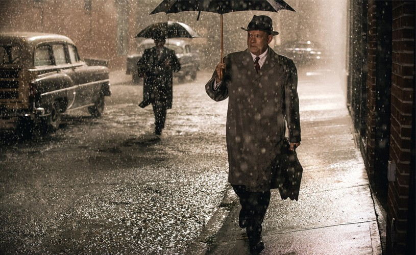 <strong>Bridge of Spies</strong>. Privind înapoi