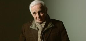 Charles Aznavour, comandor al Ordinului Coroanei
