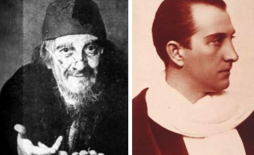 Discreția unui mare actor de teatru – <strong>Nicolae Bălţăţeanu</strong>