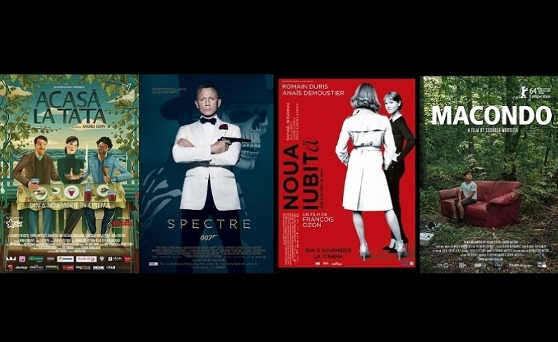 Premiere cinematografice
