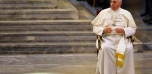 Film despre tinerețea papei Francisc