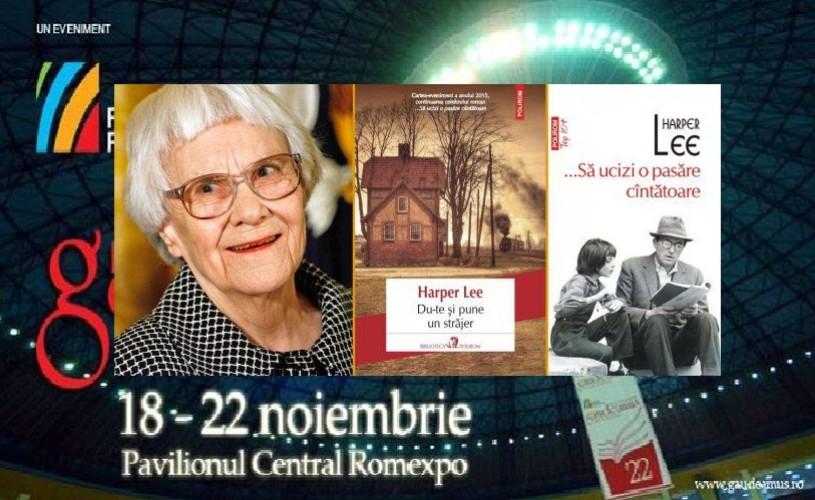 Noutăţile Polirom şi Cartea Românească la Gaudeamus 2015