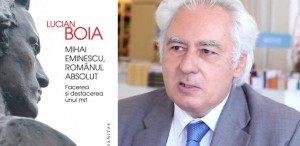 Lucian Boia, la