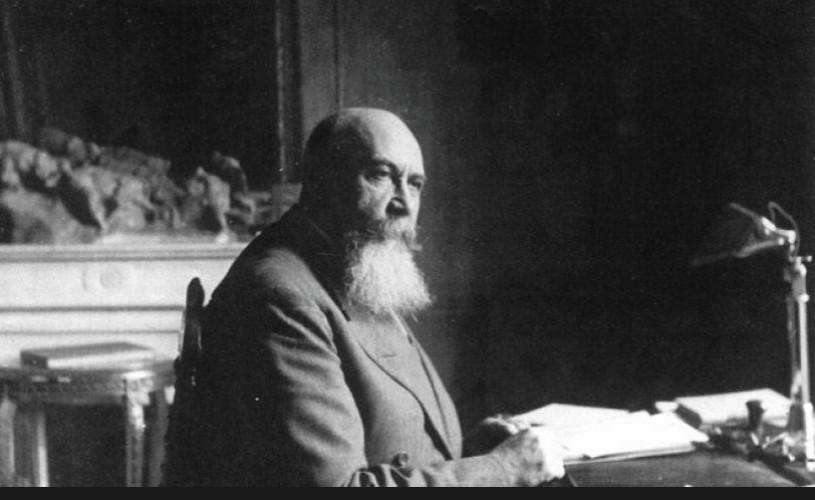 Asasinarea lui Nicolae Iorga